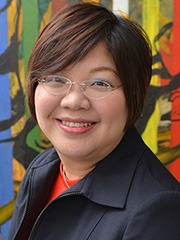 Prof. Dr. Ee Ling Low