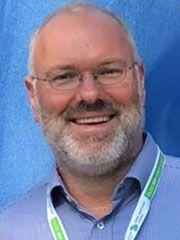 Prof. Dr. Markus Bieswanger